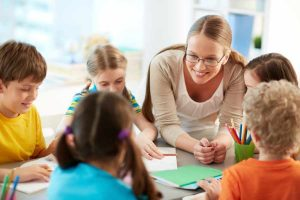 Preparar Oposiciones Educación Primaria