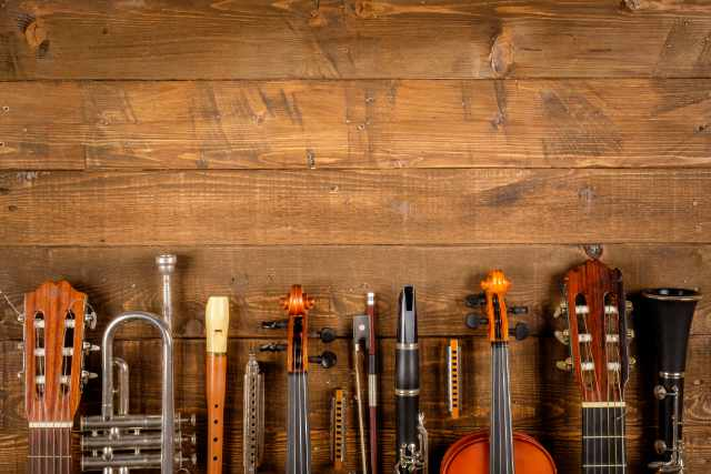Oposiciones de Música Secundaria